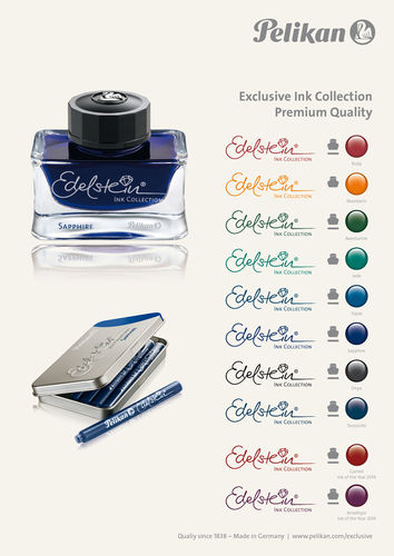 Pelikan Edelstein Ink, 50ml